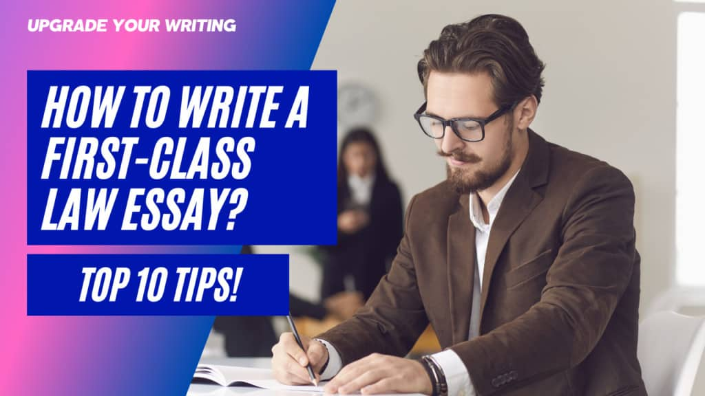 A Simple Guide to Writing a First-Class Essay