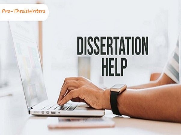 Why It's OK to Get Dissertation Help